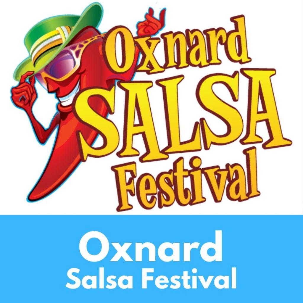 Oxnard-Salsa-Festival
