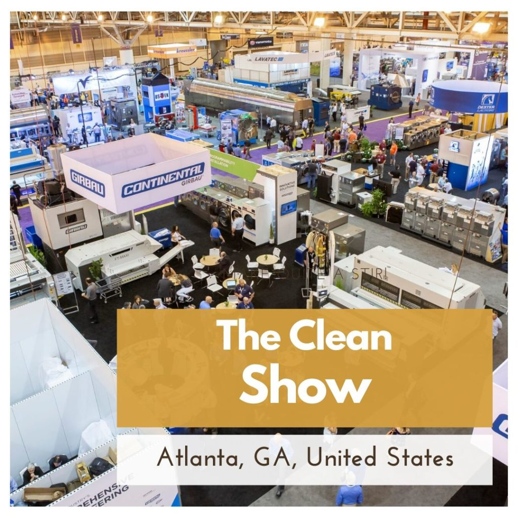The Clean Show Atlanta