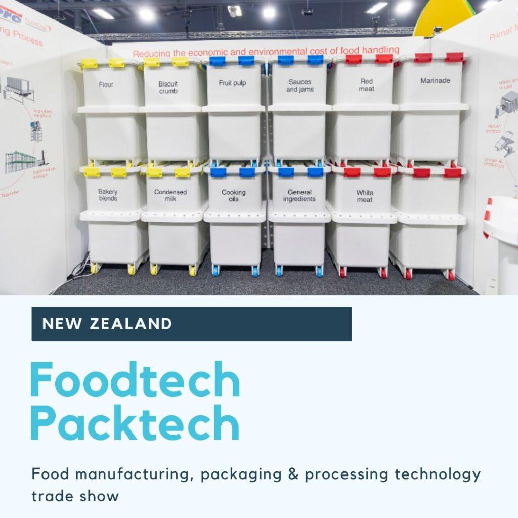 Foodtech Packtech