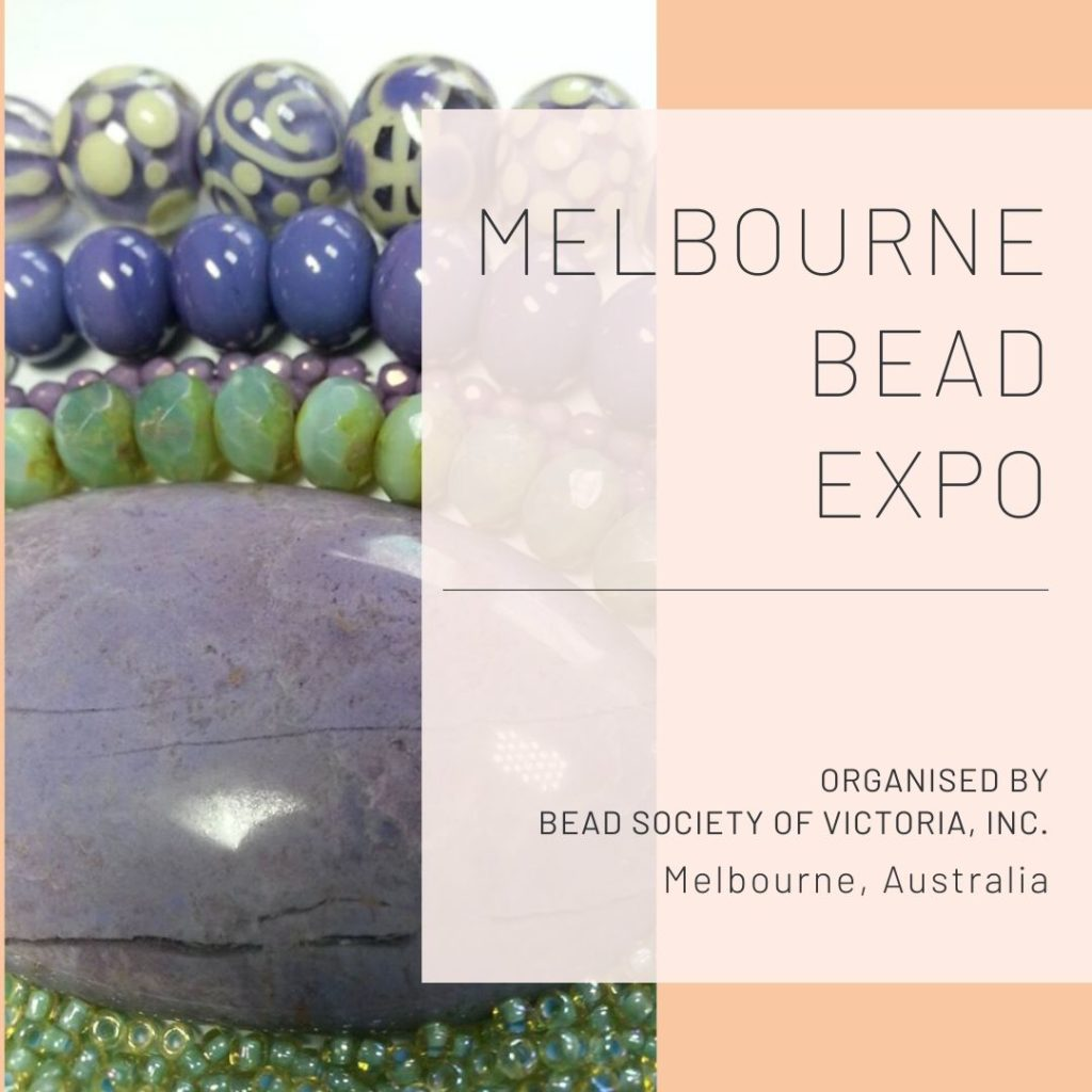 Melbourne Bead Exposition