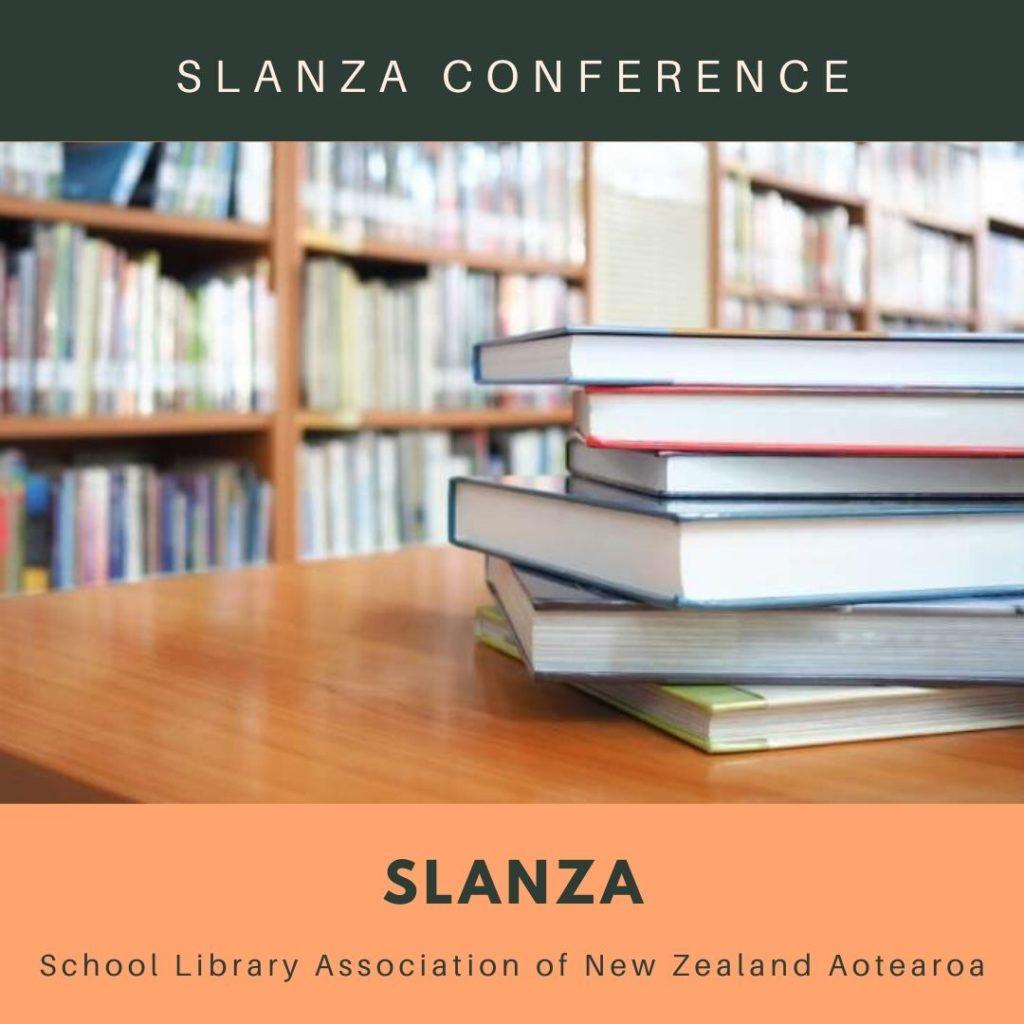 SLANZA Conference