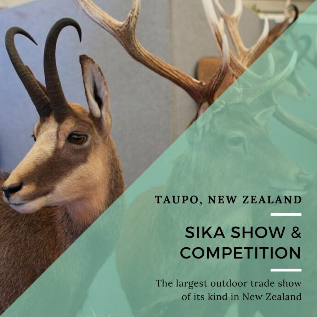 Sika Show & Competition