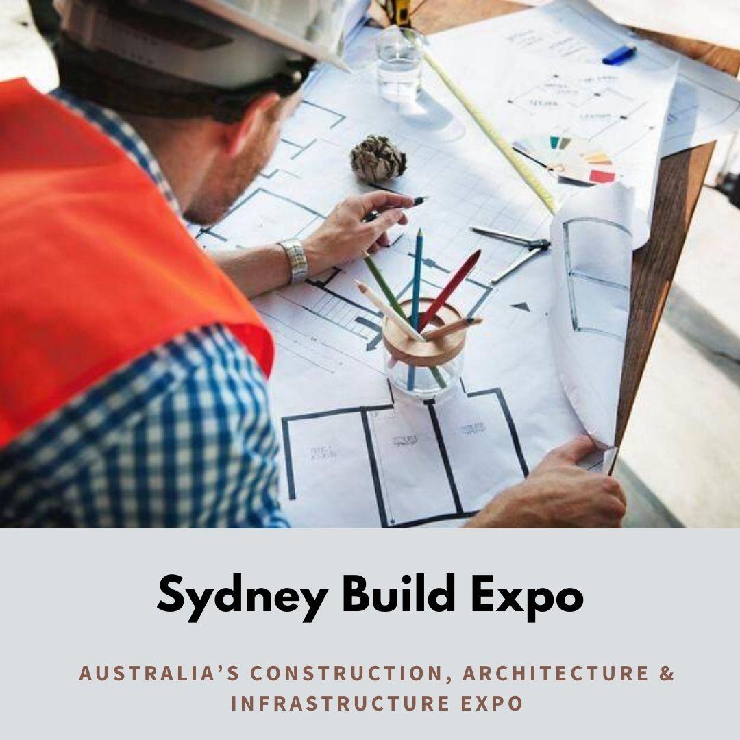 Sydney Expo 2021