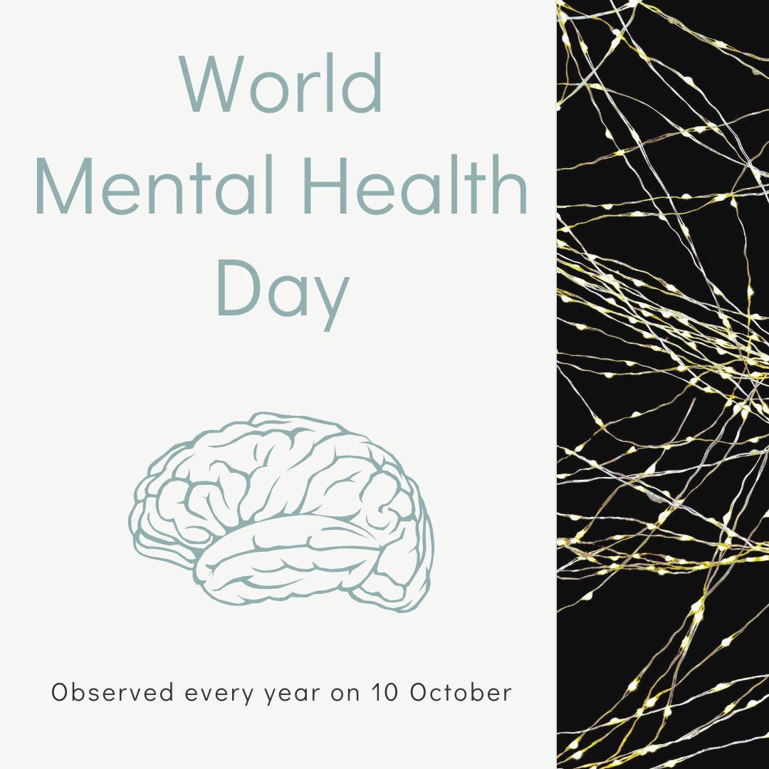 World Mental Health Day 2020 | Eventlas