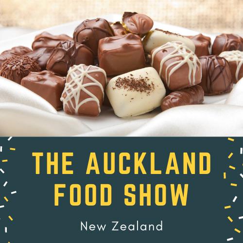 Auckland Food Show