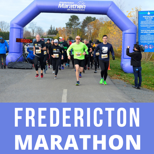 Fredericton Marathon
