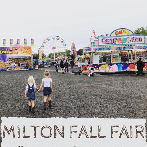 Milton Fall Fair