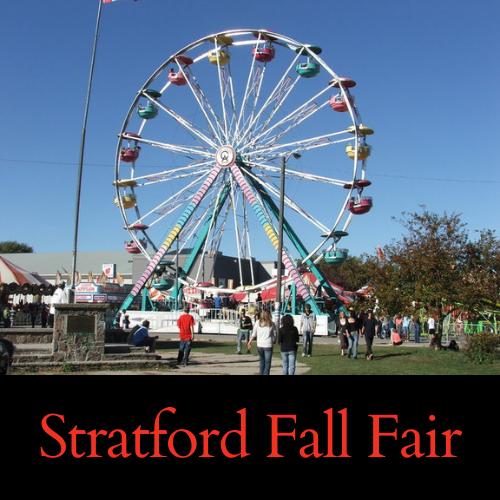 Stratford Fall Fair