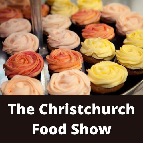 The Christchurch Food Show NZ