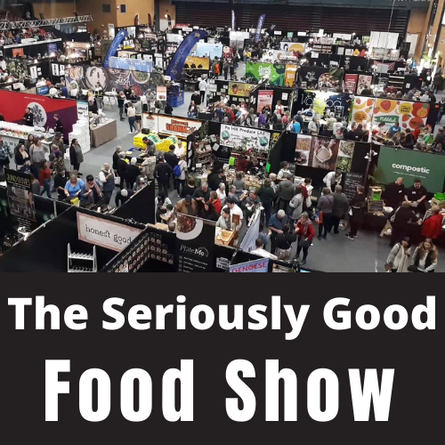 The Seriously Good Food Show