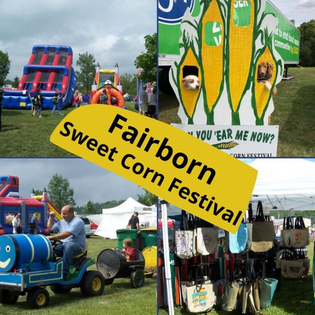 Fairborn Sweet Corn Festival