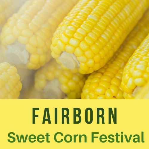 Fairborn Sweet Corn Festival by Eventlas
