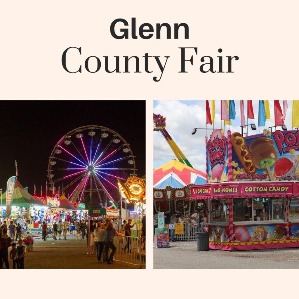 Glenn County Fair
