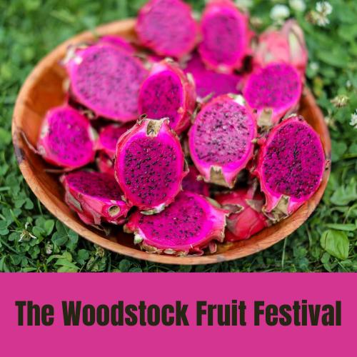 The Woodstock Fruit Festival details by Eventlas