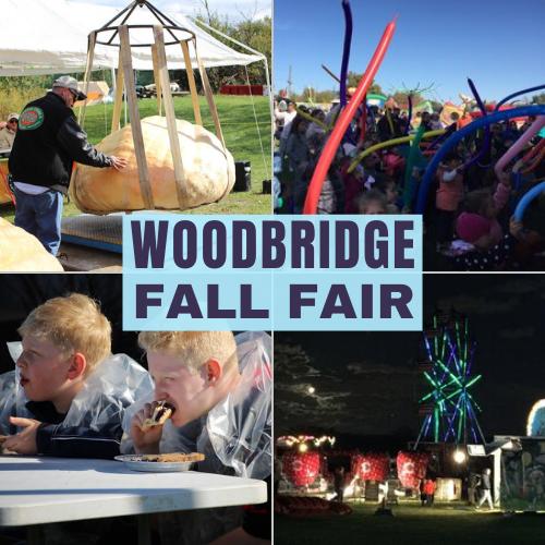 Woodbridge Fall Fair