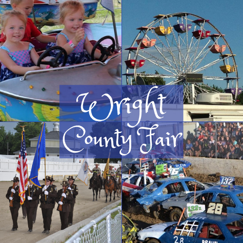 Wright County Fair