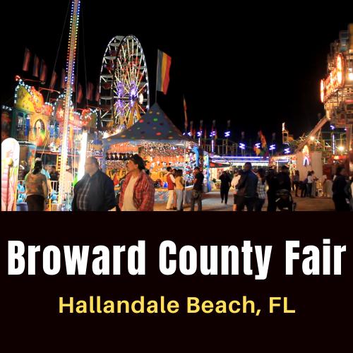 Broward County Fair