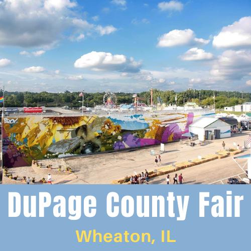 DuPage County Fair Wheaton, IL