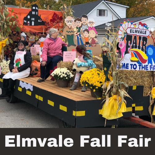 Elmvale Fall Fair