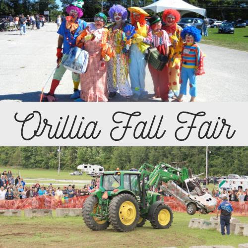Orillia Fall Fair