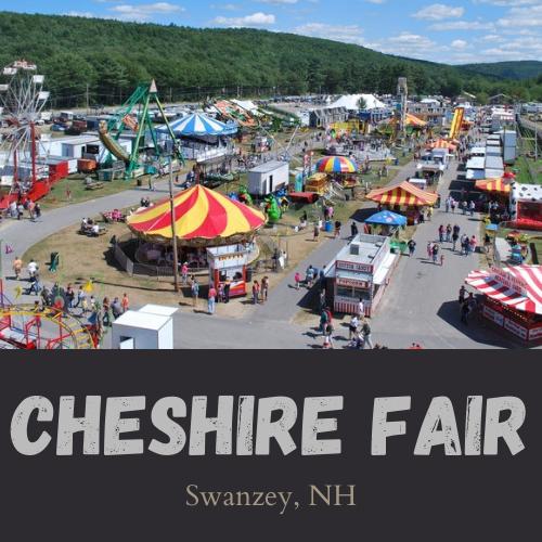 Cheshire Fair
