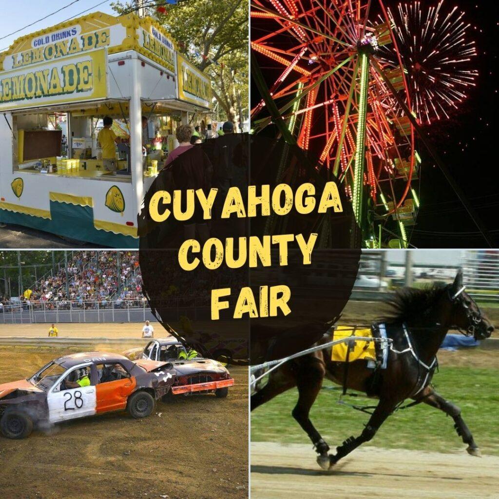 Cuyahoga County Fair
