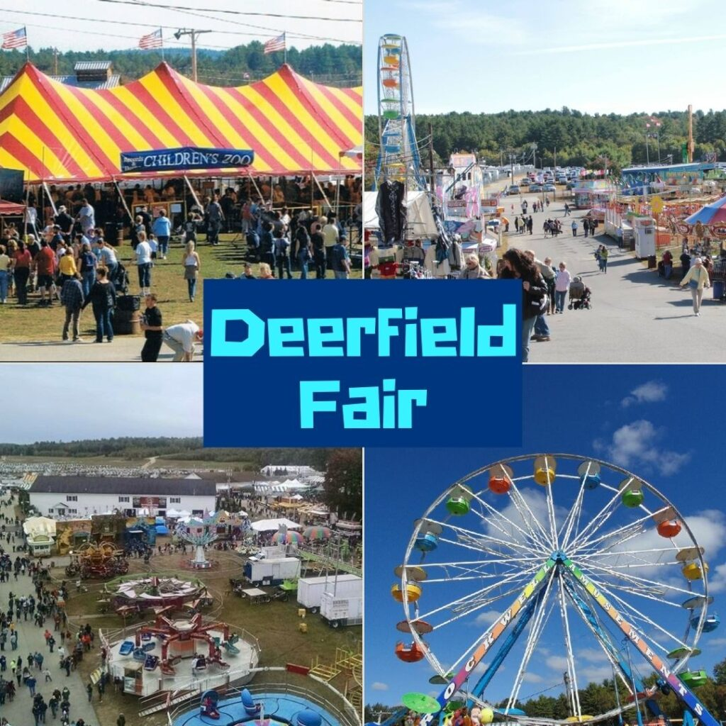 Deerfield Fair