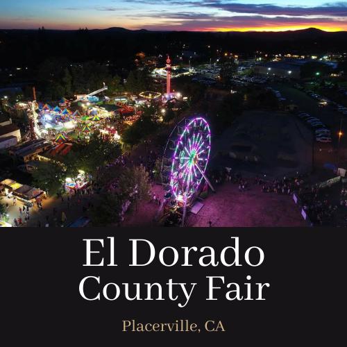 El Dorado County Fair Placerville