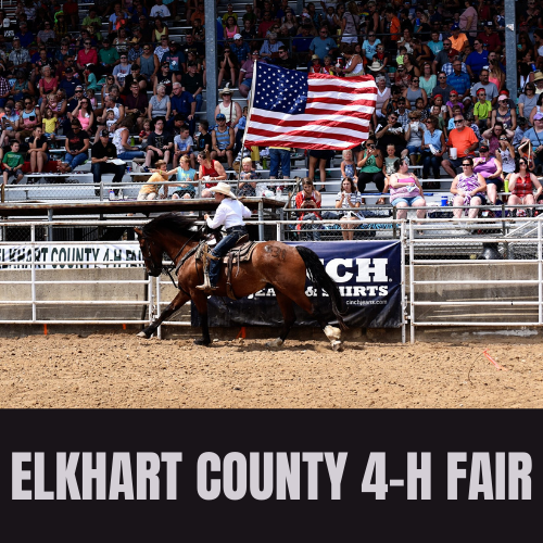 Elkhart County 4-H Fair