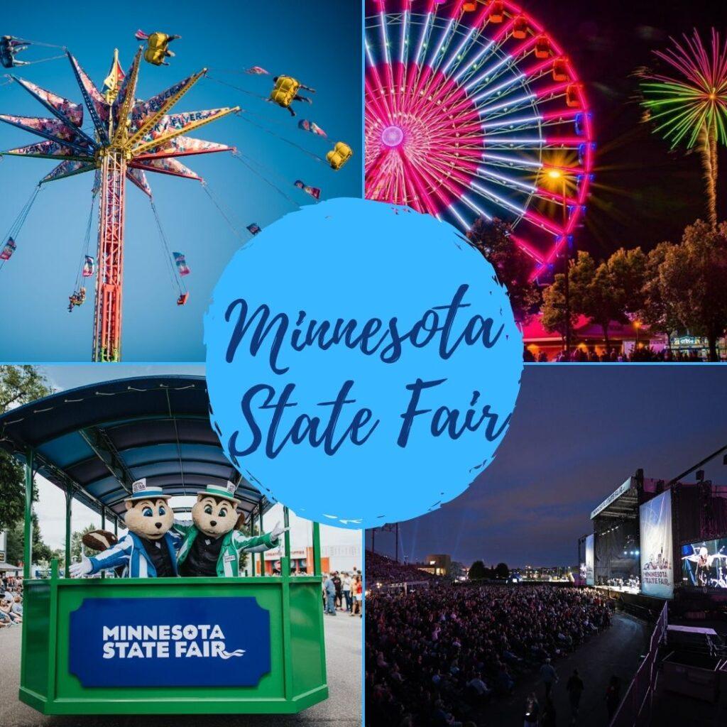 Minnesota State Fair by eventlas.com