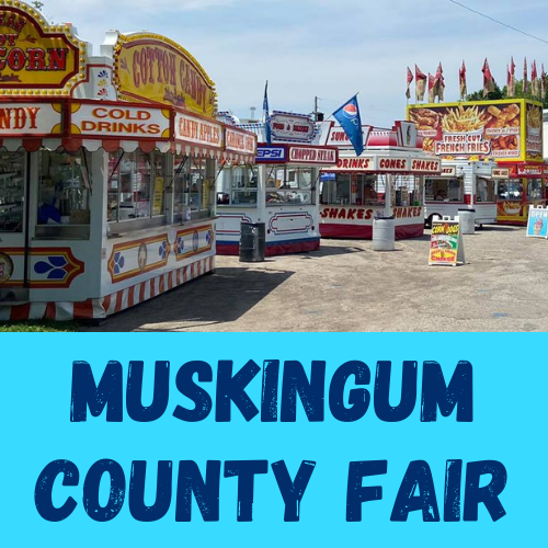 Muskingum County Fair