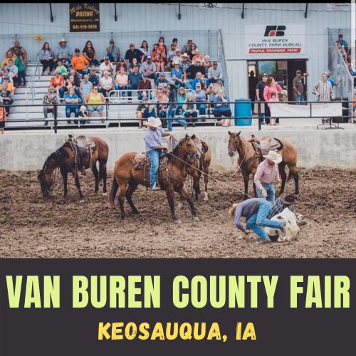 Van Buren County Fair