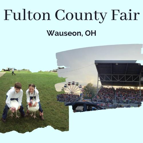 Fulton County Fair