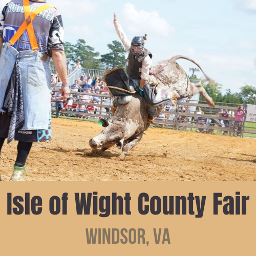 Isle of Wight County Fair