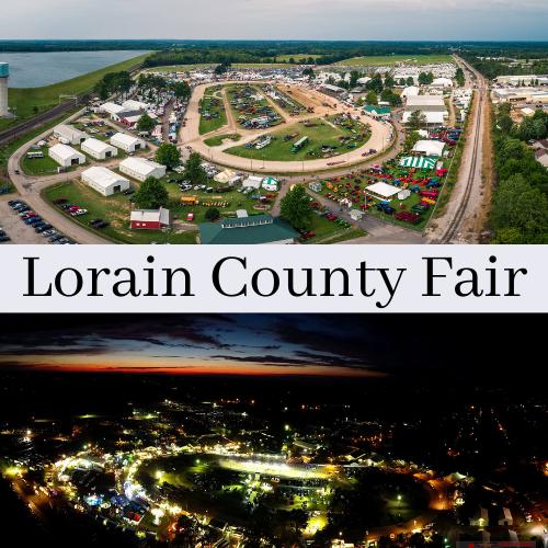 Lorain County Fair