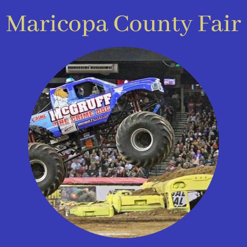 Maricopa County Fair