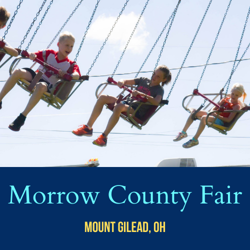 Morrow County Fair Ohio