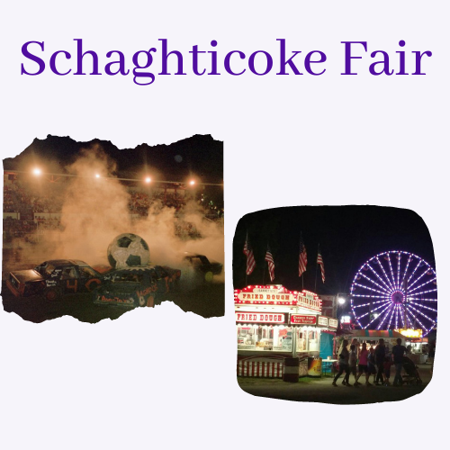 Schaghticoke Fair