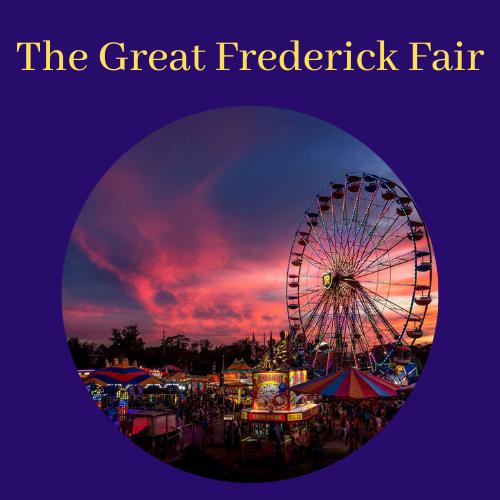 The Great Frederick Fair