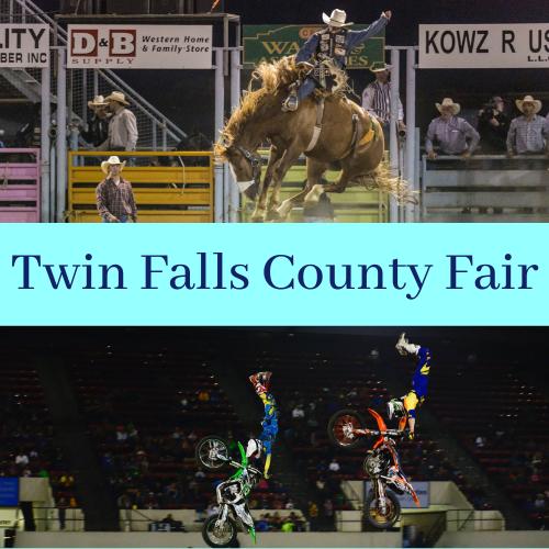 Twin Falls County Fair