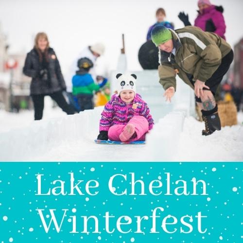 Lake Chelan Winterfest