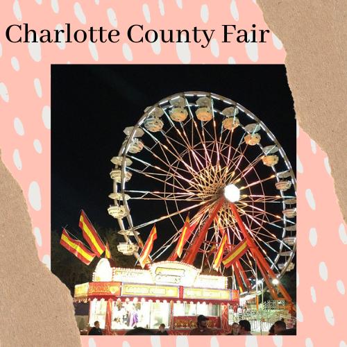 Charlotte County Fair
