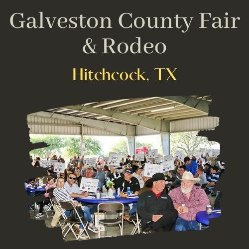 Galveston County Fair & Rodeo