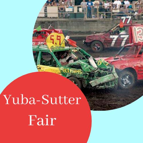Yuba-Sutter Fair