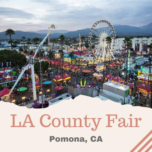 LA County Fair LACF