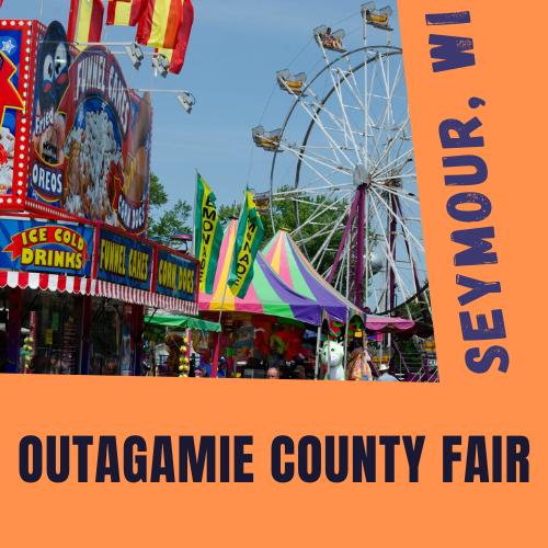 Outagamie County Fair